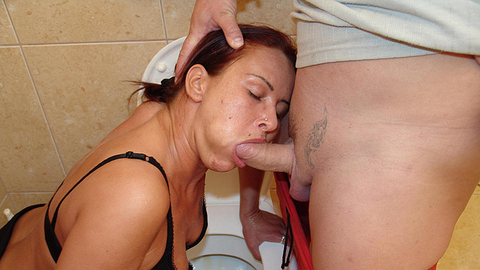 Toilet HQ Mature Tube Free streaming porn videos